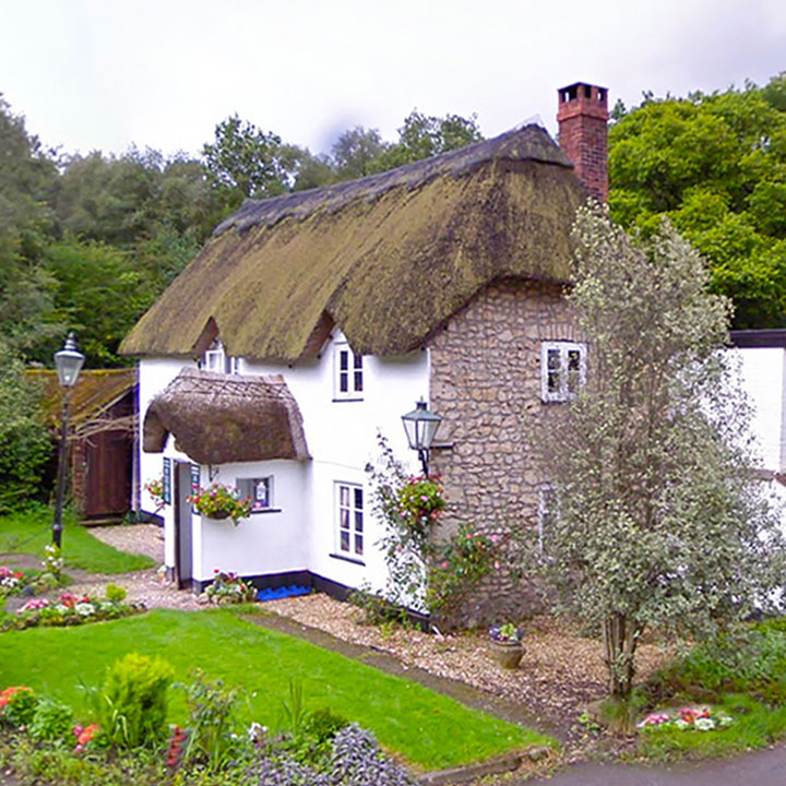 Keepers Cottage Inn